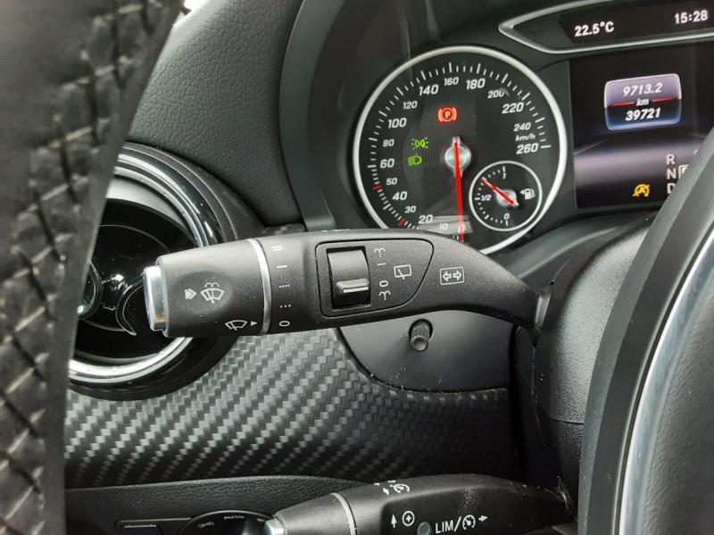 Photo 44 de l'offre de MERCEDES-BENZ CLASSE GLA 200 7-G DCT Intuition à 24490€ chez Centrale auto marché Périgueux