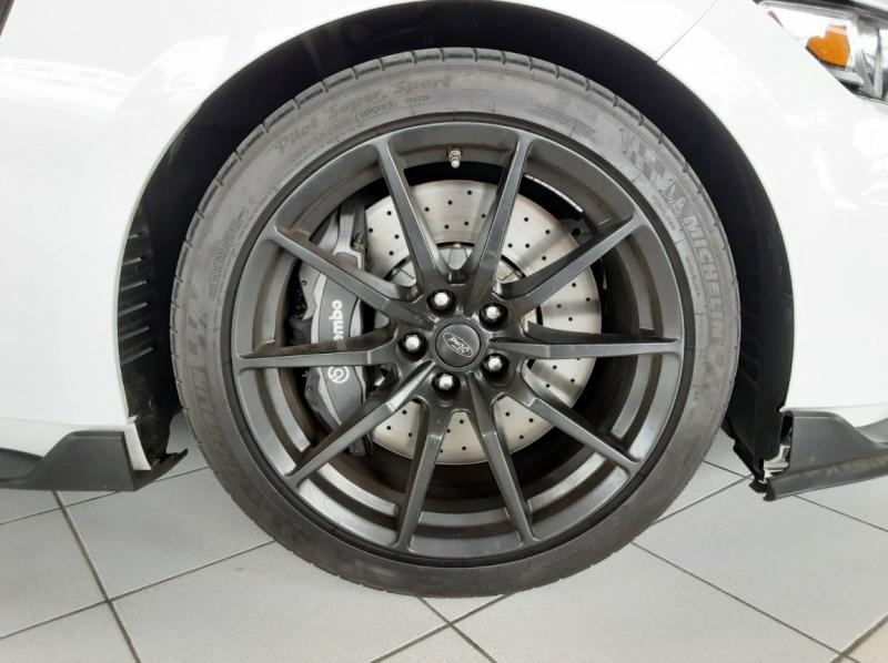 Photo 33 de l'offre de FORD MUSTANG SHELBY GT350 V8 5.2L à 84500€ chez Centrale auto marché Périgueux