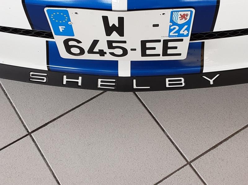 Photo 21 de l'offre de FORD MUSTANG SHELBY GT350 V8 5.2L à 84500€ chez Centrale auto marché Périgueux