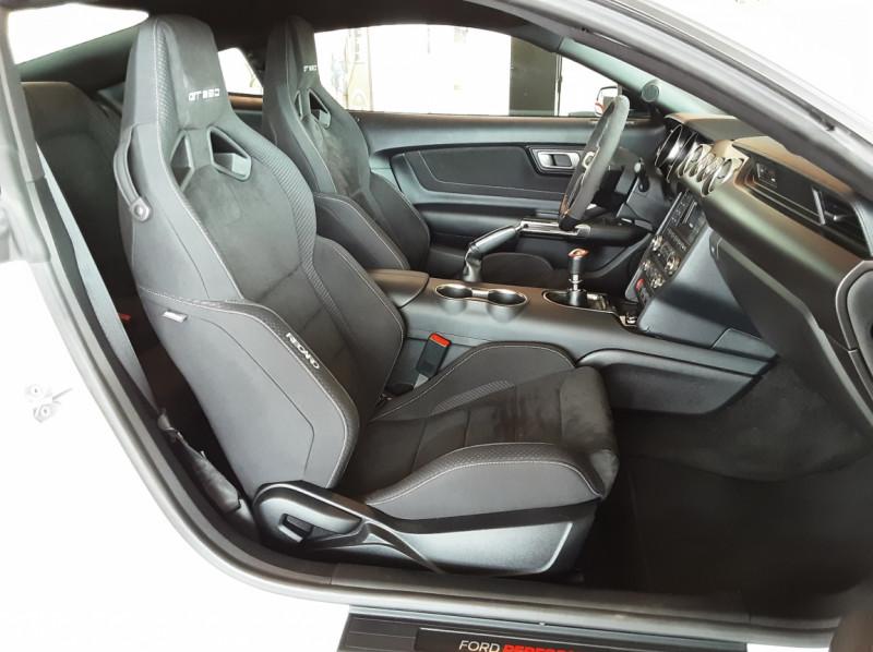 Photo 26 de l'offre de FORD MUSTANG SHELBY GT350 V8 5.2L à 84500€ chez Centrale auto marché Périgueux
