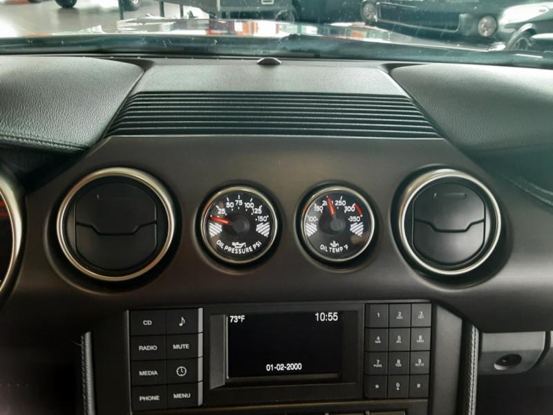 Photo 47 de l'offre de FORD MUSTANG SHELBY GT350 V8 5.2L à 84500€ chez Centrale auto marché Périgueux