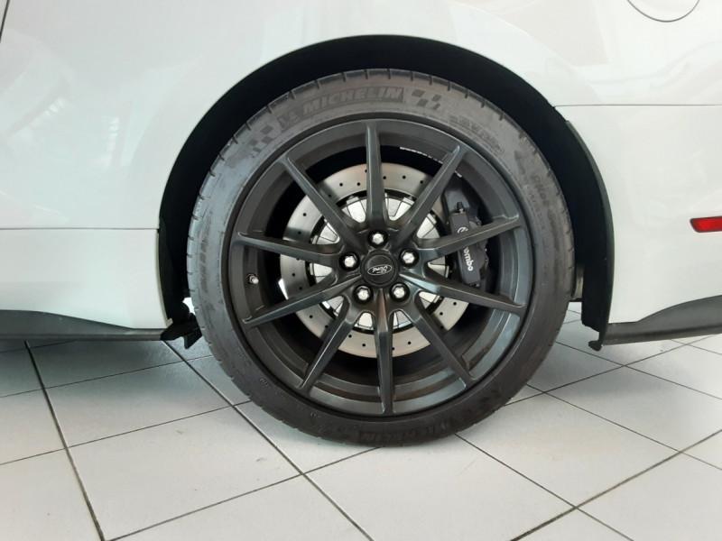 Photo 32 de l'offre de FORD MUSTANG SHELBY GT350 V8 5.2L à 84500€ chez Centrale auto marché Périgueux