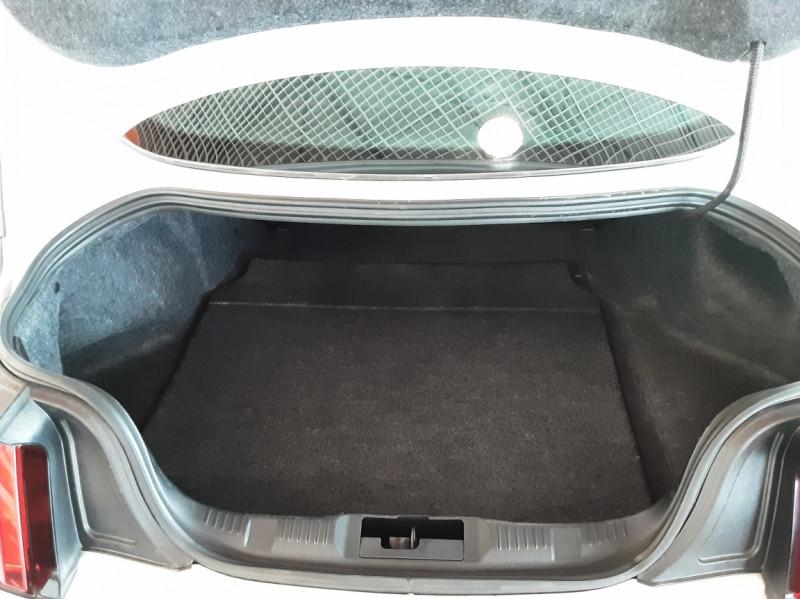 Photo 19 de l'offre de FORD MUSTANG SHELBY GT350 V8 5.2L à 84500€ chez Centrale auto marché Périgueux