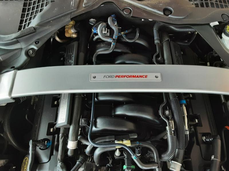 Photo 17 de l'offre de FORD MUSTANG SHELBY GT350 V8 5.2L à 84500€ chez Centrale auto marché Périgueux