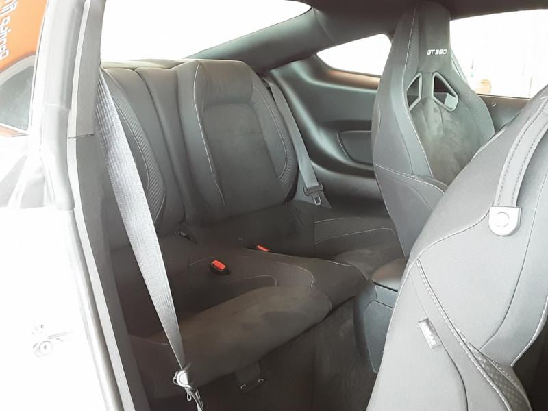 Photo 40 de l'offre de FORD MUSTANG SHELBY GT350 V8 5.2L à 84500€ chez Centrale auto marché Périgueux