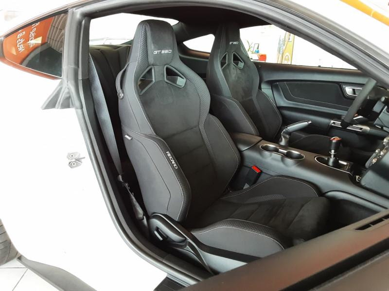 Photo 16 de l'offre de FORD MUSTANG SHELBY GT350 V8 5.2L à 84500€ chez Centrale auto marché Périgueux