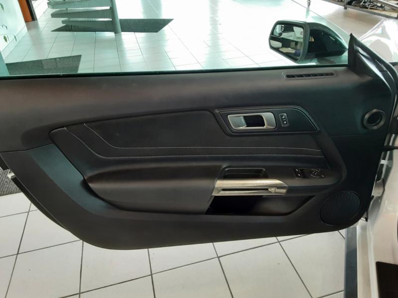 Photo 35 de l'offre de FORD MUSTANG SHELBY GT350 V8 5.2L à 84500€ chez Centrale auto marché Périgueux