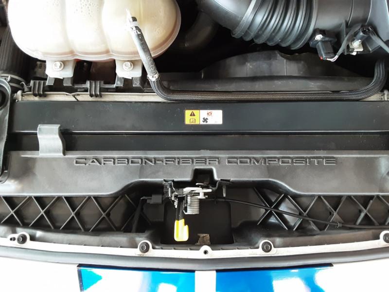 Photo 20 de l'offre de FORD MUSTANG SHELBY GT350 V8 5.2L à 84500€ chez Centrale auto marché Périgueux
