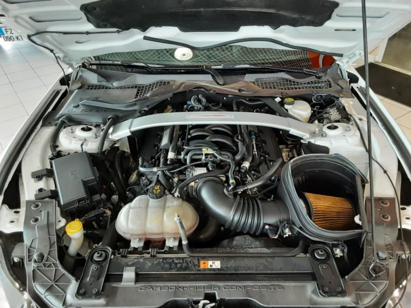 Photo 15 de l'offre de FORD MUSTANG SHELBY GT350 V8 5.2L à 84500€ chez Centrale auto marché Périgueux