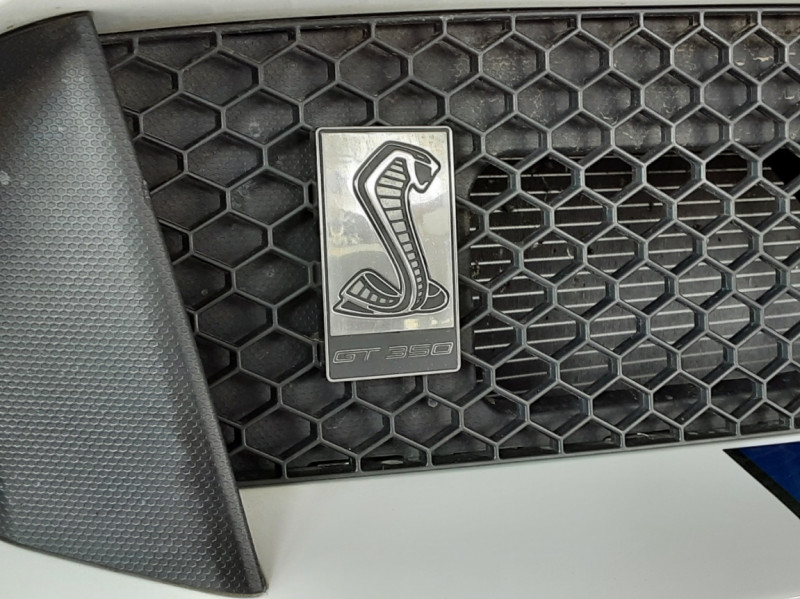 Photo 8 de l'offre de FORD MUSTANG SHELBY GT350 V8 5.2L à 84500€ chez Centrale auto marché Périgueux