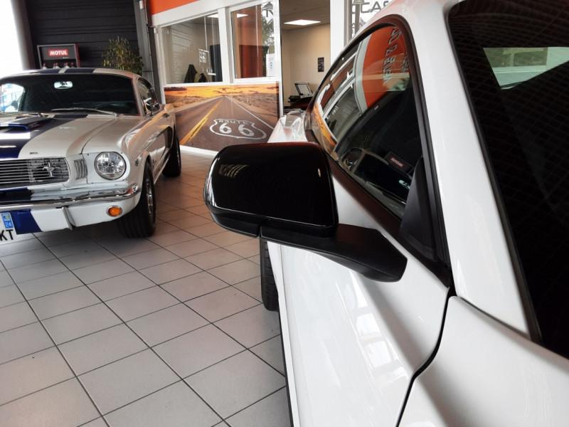 Photo 42 de l'offre de FORD MUSTANG SHELBY GT350 V8 5.2L à 84500€ chez Centrale auto marché Périgueux