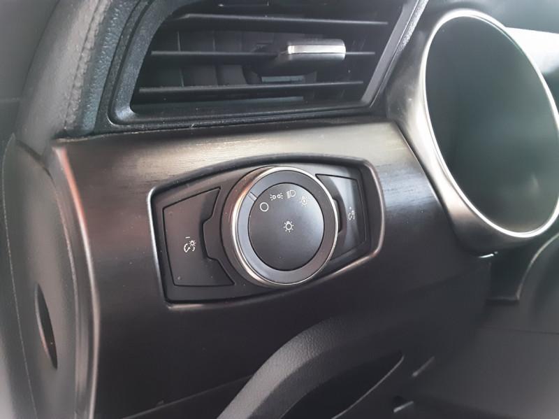 Photo 46 de l'offre de FORD MUSTANG SHELBY GT350 V8 5.2L à 84500€ chez Centrale auto marché Périgueux