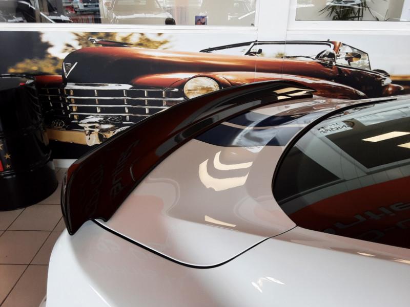 Photo 45 de l'offre de FORD MUSTANG SHELBY GT350 V8 5.2L à 84500€ chez Centrale auto marché Périgueux