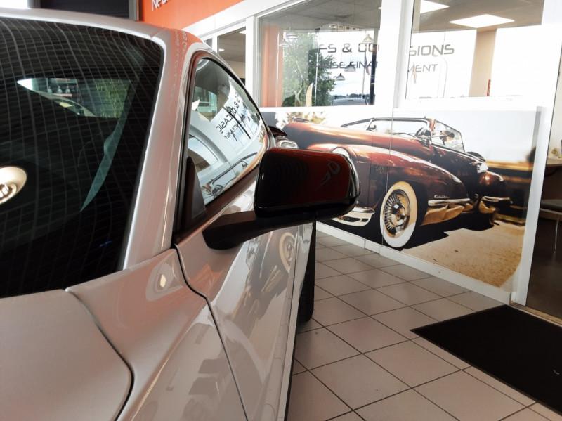 Photo 27 de l'offre de FORD MUSTANG SHELBY GT350 V8 5.2L à 84500€ chez Centrale auto marché Périgueux