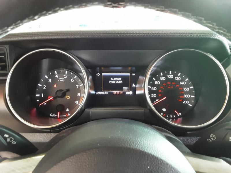 Photo 11 de l'offre de FORD MUSTANG SHELBY GT350 V8 5.2L à 84500€ chez Centrale auto marché Périgueux