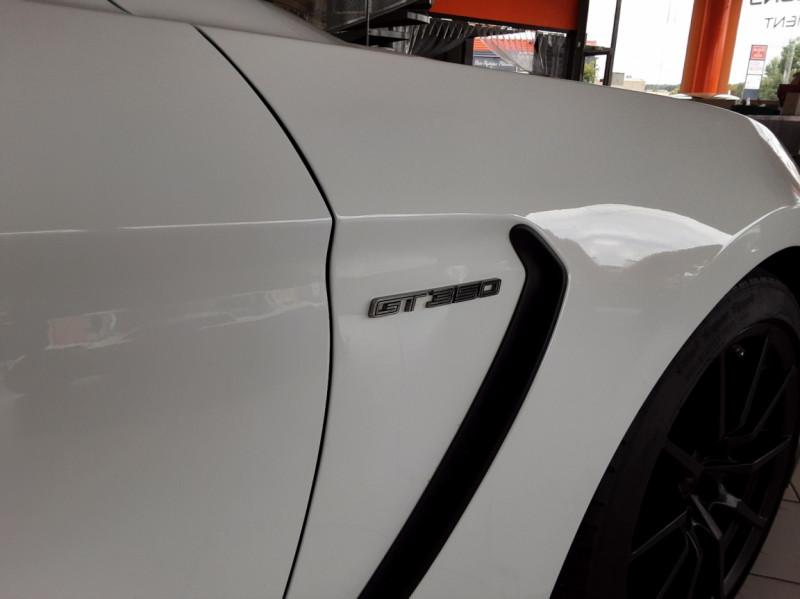 Photo 31 de l'offre de FORD MUSTANG SHELBY GT350 V8 5.2L à 84500€ chez Centrale auto marché Périgueux