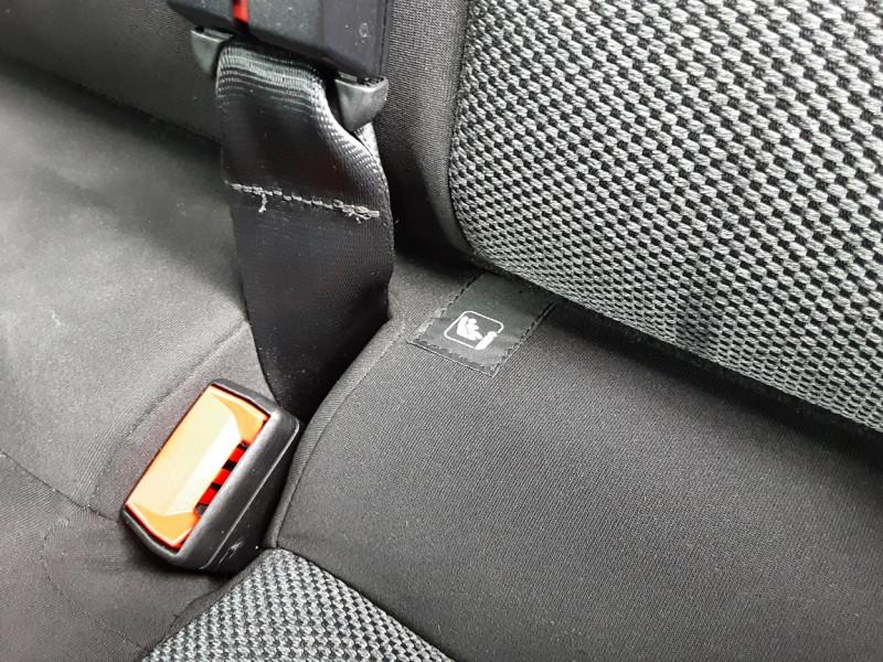 Photo 11 de l'offre de FIAT 500X 1.6 MultiJet 120 ch Popstar Business DCT à 16900€ chez Centrale auto marché Périgueux