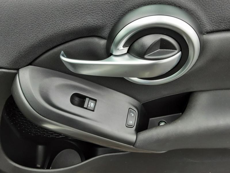 Photo 45 de l'offre de FIAT 500X 1.6 MultiJet 120 ch Popstar Business DCT à 16900€ chez Centrale auto marché Périgueux