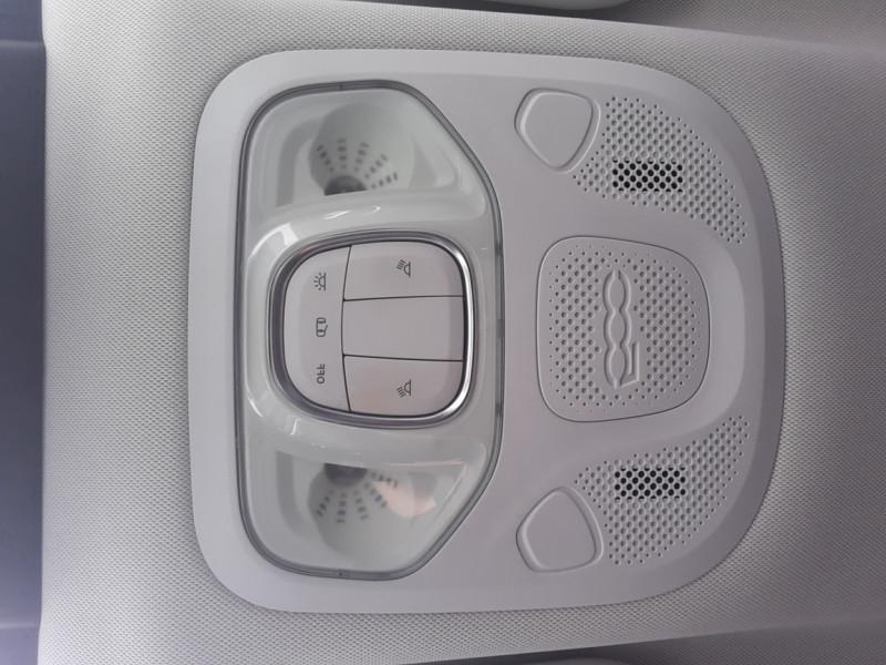 Photo 26 de l'offre de FIAT 500X 1.6 MultiJet 120 ch Popstar Business DCT à 16900€ chez Centrale auto marché Périgueux
