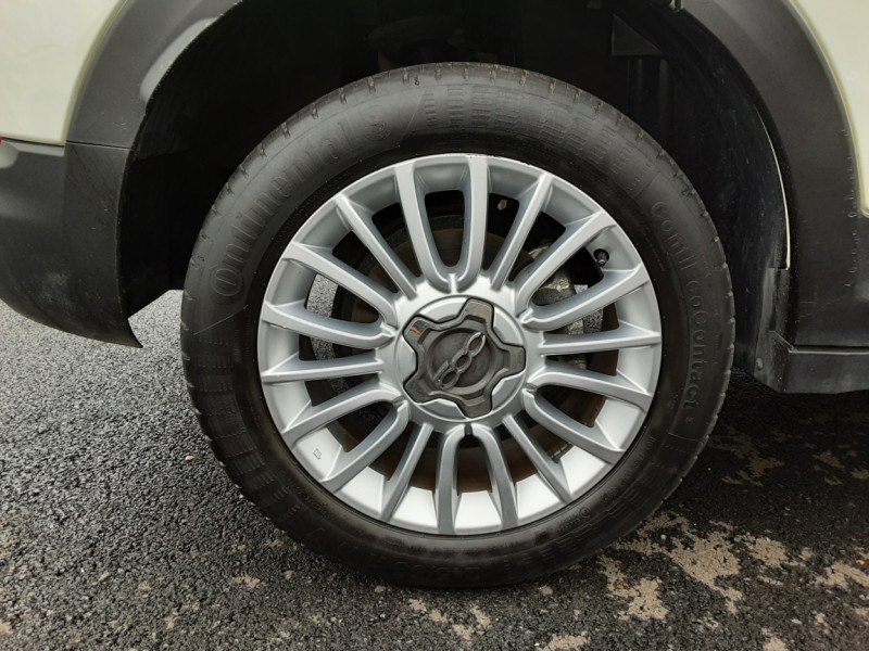 Photo 44 de l'offre de FIAT 500X 1.6 MultiJet 120 ch Popstar Business DCT à 16900€ chez Centrale auto marché Périgueux