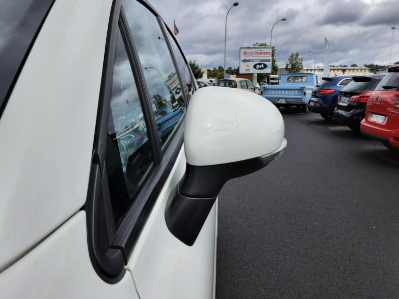 Photo 28 de l'offre de FIAT 500X 1.6 MultiJet 120 ch Popstar Business DCT à 16900€ chez Centrale auto marché Périgueux