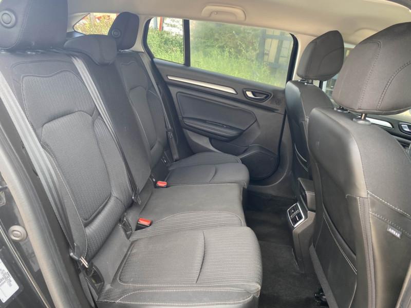 Photo 5 de l'offre de RENAULT MEGANE IV ESTATE Blue dCi 115 Business à 16700€ chez Centrale auto marché Périgueux