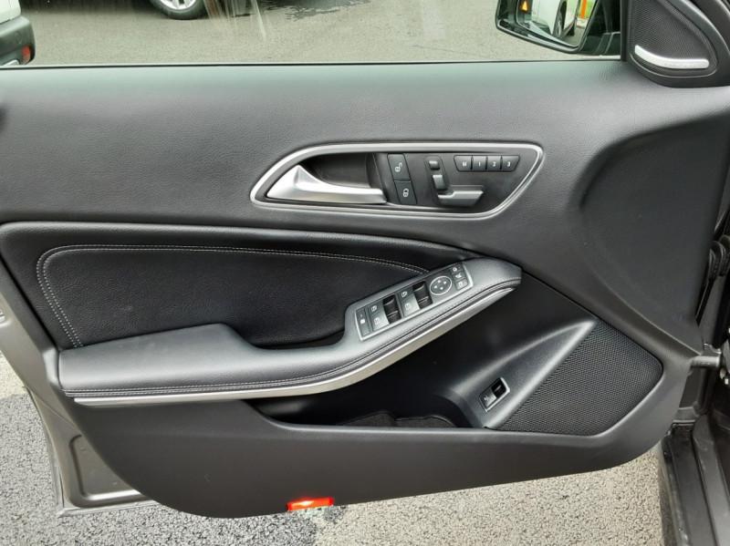 Photo 20 de l'offre de MERCEDES-BENZ CLASSE GLA 200 d Fascination 7-G DCT A à 26500€ chez Centrale auto marché Périgueux