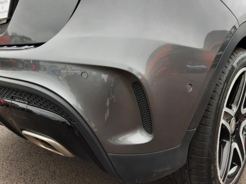 Photo 4 de l'offre de MERCEDES-BENZ CLASSE GLA 200 d Fascination 7-G DCT A à 26500€ chez Centrale auto marché Périgueux