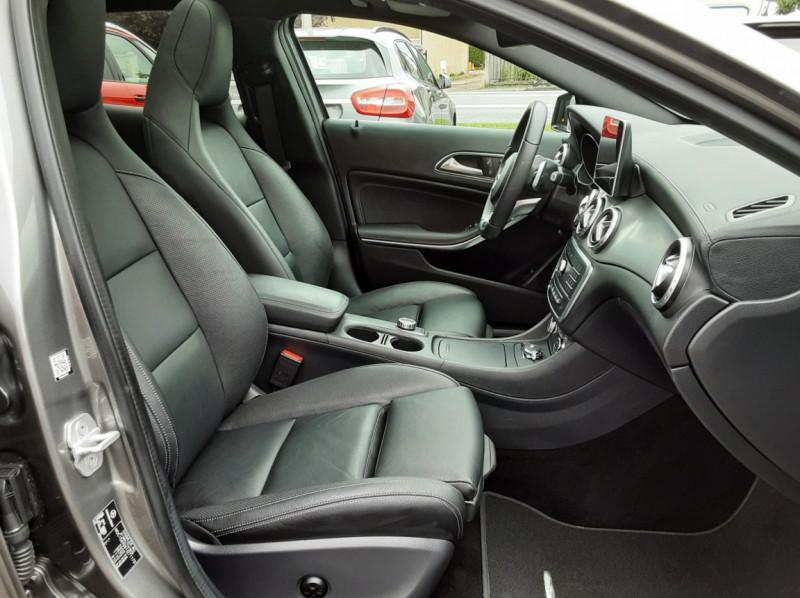 Photo 45 de l'offre de MERCEDES-BENZ CLASSE GLA 200 d Fascination 7-G DCT A à 26500€ chez Centrale auto marché Périgueux