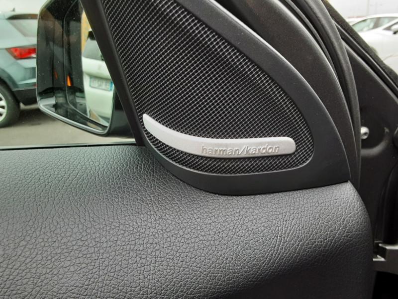 Photo 22 de l'offre de MERCEDES-BENZ CLASSE GLA 200 d Fascination 7-G DCT A à 26500€ chez Centrale auto marché Périgueux