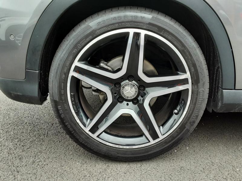 Photo 37 de l'offre de MERCEDES-BENZ CLASSE GLA 200 d Fascination 7-G DCT A à 26500€ chez Centrale auto marché Périgueux