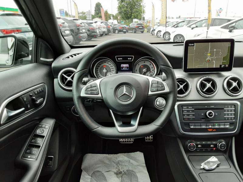 Photo 6 de l'offre de MERCEDES-BENZ CLASSE GLA 200 d Fascination 7-G DCT A à 26500€ chez Centrale auto marché Périgueux