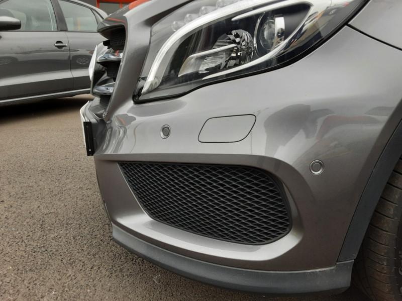 Photo 31 de l'offre de MERCEDES-BENZ CLASSE GLA 200 d Fascination 7-G DCT A à 26500€ chez Centrale auto marché Périgueux
