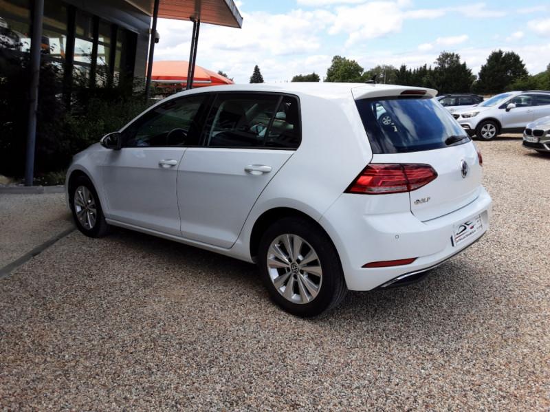 Photo 15 de l'offre de VOLKSWAGEN GOLF 7  TDI 115 BMT FAP Confortline Business à 17800€ chez Centrale auto marché Périgueux