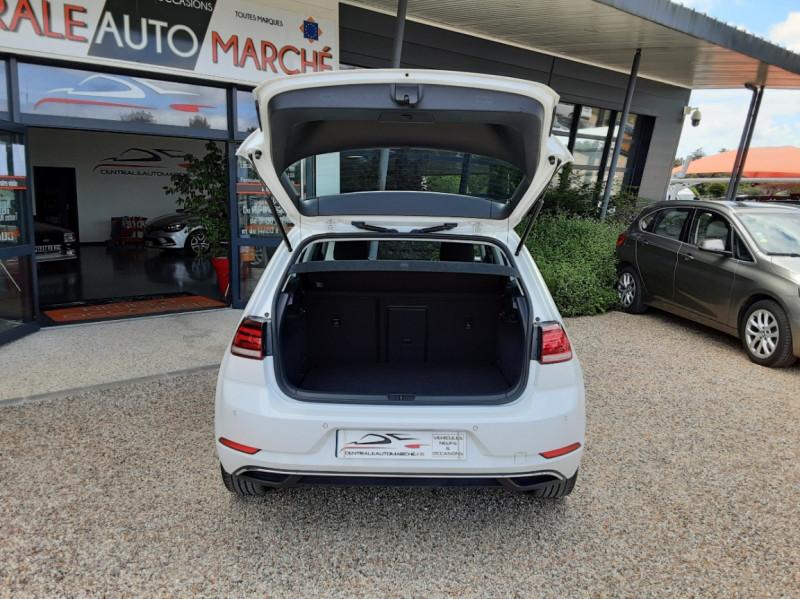 Photo 29 de l'offre de VOLKSWAGEN GOLF 7  TDI 115 BMT FAP Confortline Business à 17800€ chez Centrale auto marché Périgueux