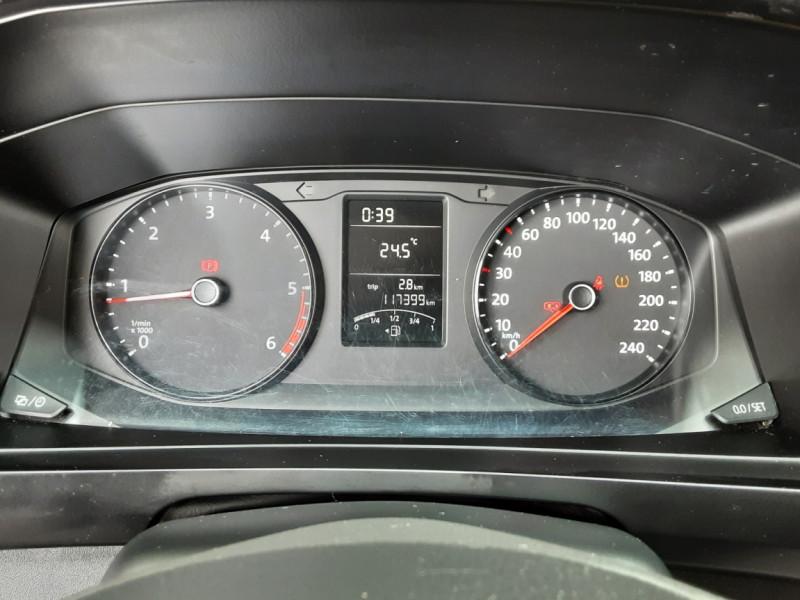 Photo 50 de l'offre de VOLKSWAGEN TRANSPORTER L1H1 2.0 TDI 150 BUSINESS à 19990€ chez Centrale auto marché Périgueux