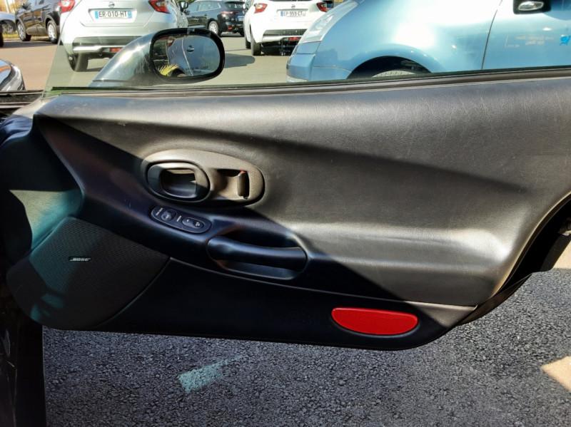 Photo 47 de l'offre de CHEVROLET CORVETTE Cabriolet 5.7 V8 A à 24500€ chez Centrale auto marché Périgueux