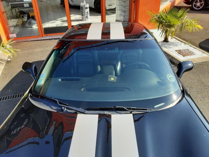 Photo 43 de l'offre de CHEVROLET CORVETTE Cabriolet 5.7 V8 A à 24500€ chez Centrale auto marché Périgueux
