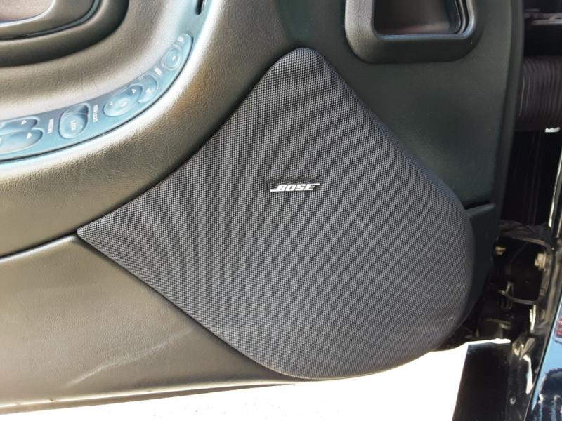 Photo 41 de l'offre de CHEVROLET CORVETTE Cabriolet 5.7 V8 A à 24500€ chez Centrale auto marché Périgueux