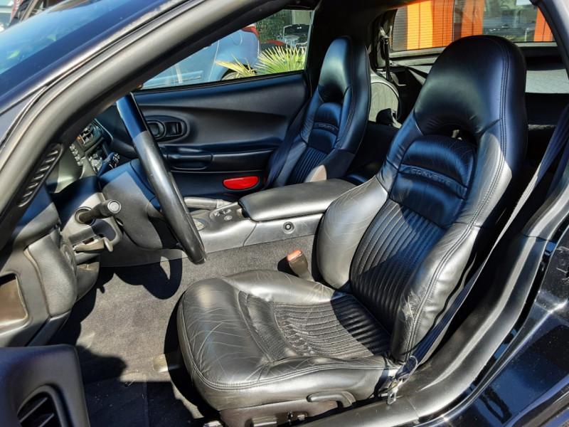 Photo 13 de l'offre de CHEVROLET CORVETTE Cabriolet 5.7 V8 A à 24500€ chez Centrale auto marché Périgueux