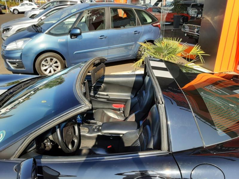 Photo 15 de l'offre de CHEVROLET CORVETTE Cabriolet 5.7 V8 A à 24500€ chez Centrale auto marché Périgueux