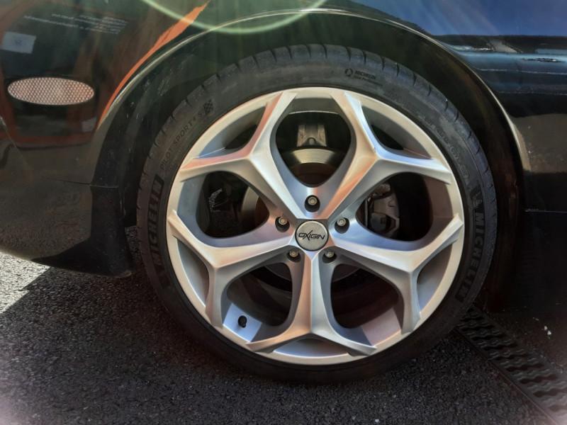 Photo 20 de l'offre de CHEVROLET CORVETTE Cabriolet 5.7 V8 A à 24500€ chez Centrale auto marché Périgueux