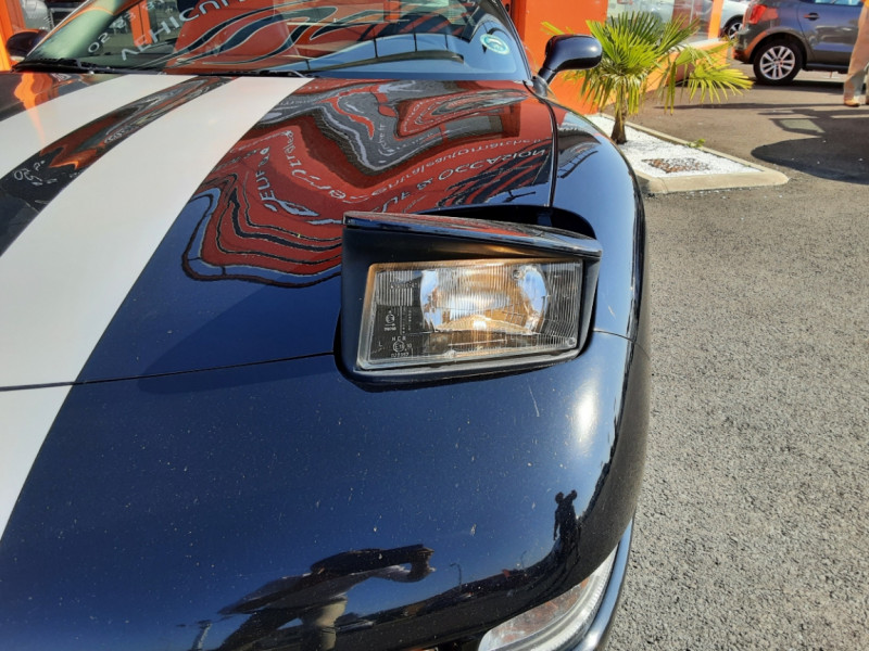 Photo 38 de l'offre de CHEVROLET CORVETTE Cabriolet 5.7 V8 A à 24500€ chez Centrale auto marché Périgueux