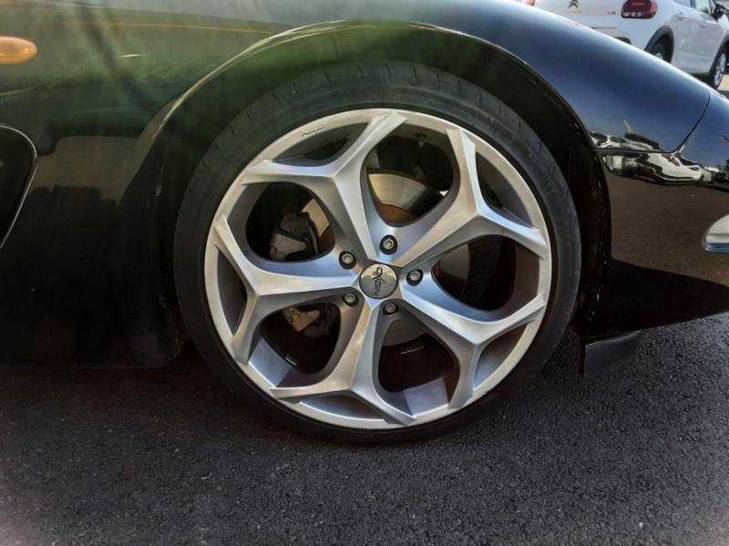 Photo 23 de l'offre de CHEVROLET CORVETTE Cabriolet 5.7 V8 A à 24500€ chez Centrale auto marché Périgueux