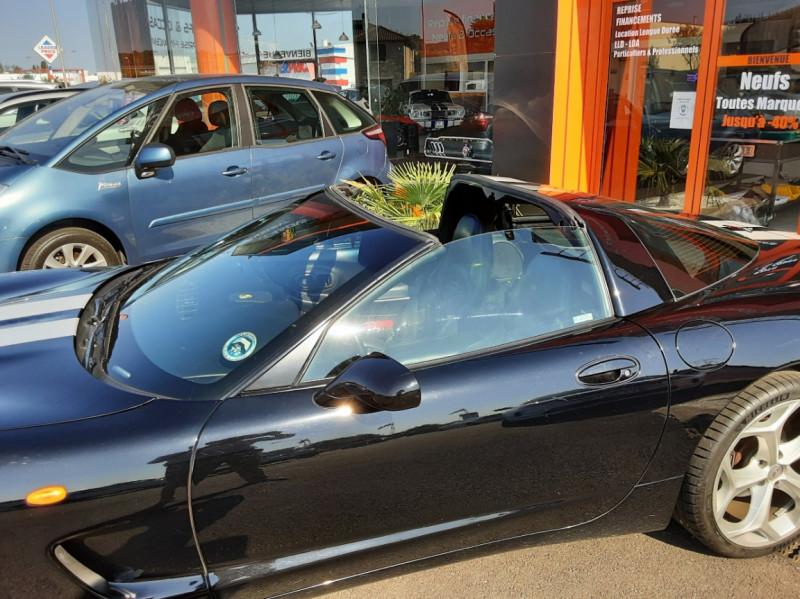 Photo 16 de l'offre de CHEVROLET CORVETTE Cabriolet 5.7 V8 A à 24500€ chez Centrale auto marché Périgueux