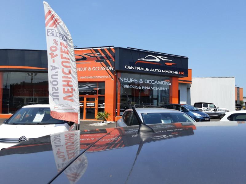 Photo 32 de l'offre de RENAULT CAPTUR dCi 110 Energy Business à 12490€ chez Centrale auto marché Périgueux