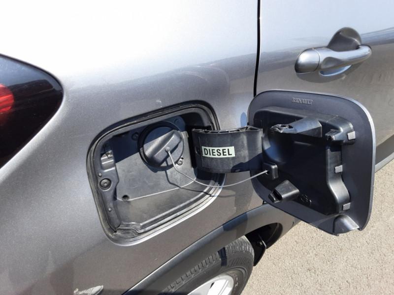 Photo 38 de l'offre de RENAULT CAPTUR dCi 110 Energy Business à 12490€ chez Centrale auto marché Périgueux