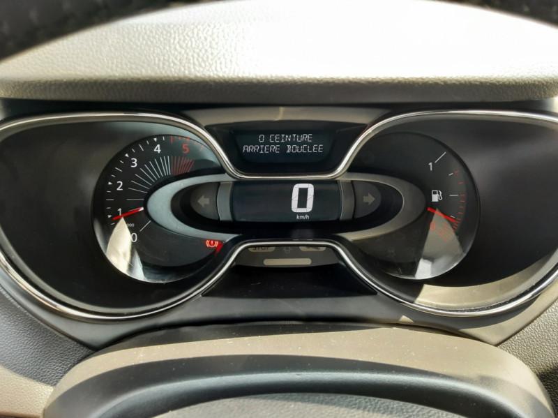 Photo 9 de l'offre de RENAULT CAPTUR dCi 110 Energy Business à 12490€ chez Centrale auto marché Périgueux