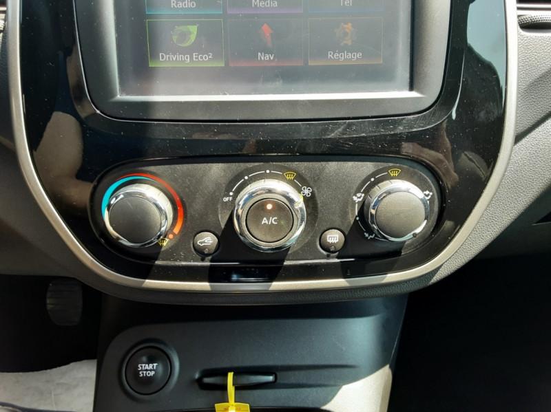 Photo 16 de l'offre de RENAULT CAPTUR dCi 110 Energy Business à 12490€ chez Centrale auto marché Périgueux