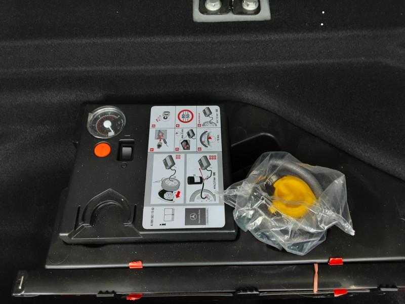 Photo 16 de l'offre de MERCEDES-BENZ CLASSE GLA 200 d Inspiration 7-G DCT A à 21800€ chez Centrale auto marché Périgueux